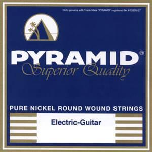 Bilde av Pyramid Superior Quality Pure Nickel  - 009 - 042