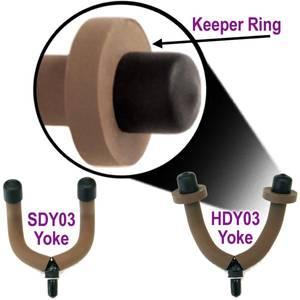 Bilde av String Swing Keeper Rings